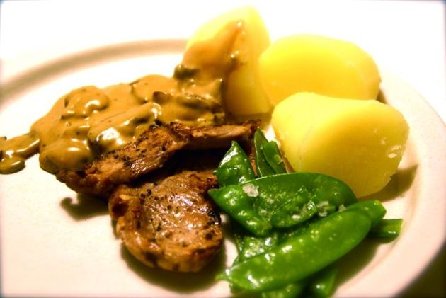 köttåpotatis