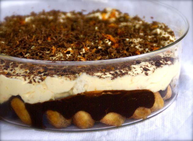 Tiramisu Cake Recipe Jamie Oliver: Tiramisu: 167 ALL NEW TIRAMISU RECEPT OLIVER