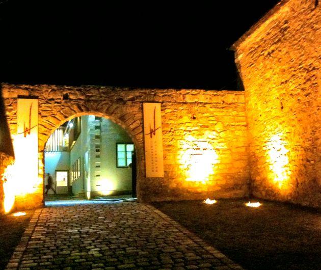 Suckarnas portal till vinskolan