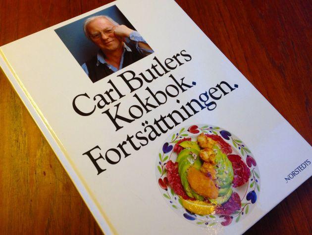 carl butlers kokbok fortsättningen