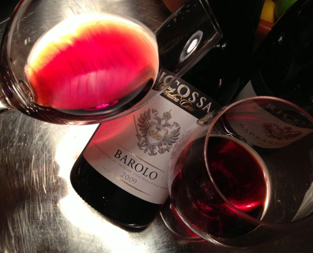 barolo barbaresco