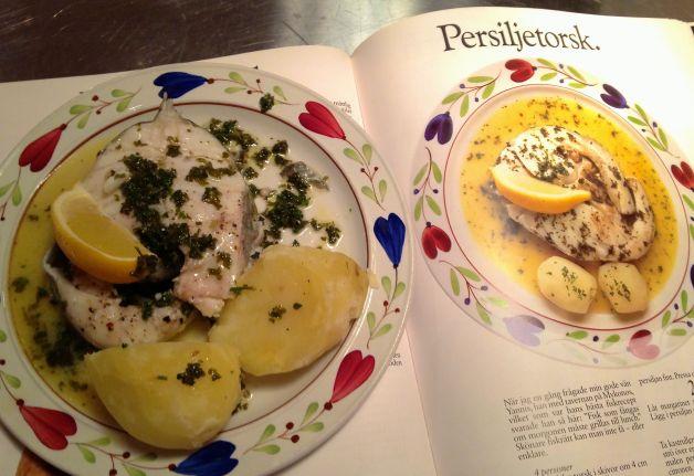 persiljetorsk