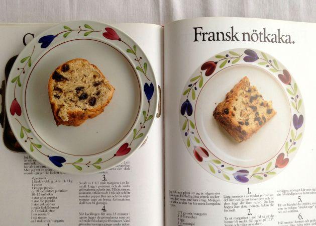 fransk nötkaka
